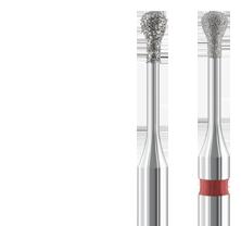 Micro Prep (Minimalinvasiv)