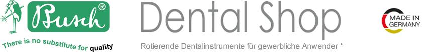 BUSCH Dentalshop - Dentalbedarf online bestellen!